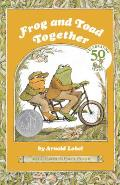 Frog and Toad Together (I Can Read Books)