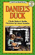 Daniels Duck An I Can Read Book
