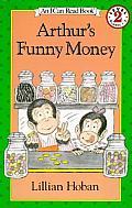 Arthurs Funny Money An I Can Read