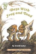 Days with Frog and Toad (I Can Read Books: Level 2)