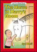 Horse In Harrys Room An I Can Read