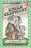 Uncle Elephant An I Can Read