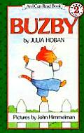 Buzby (I Can Read Books) Cover