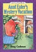 Aunt Eaters Mystery Vacation An I Can Read Book