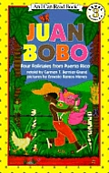 Juan Bobo An I Can Read