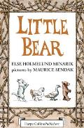 Little Bear Box Set Cover