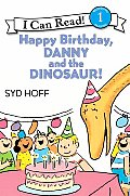 Happy Birthday Danny & The Dinosaur