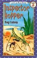 Inspector Hopper (I Can Read Book)