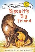 Biscuit's Big Friend (Biscuit)