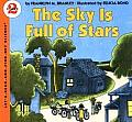 The Sky Is Full of Stars (Let's Read-And-Find-Out Science)