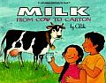 Milk from Cow to Carton (Let's Read-And-Find-Out Science)