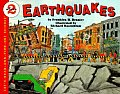 Earthquakes Lets Read & Find Out Scien Cover