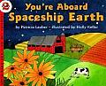 You're Aboard Spaceship Earth (Let's-Read-And-Find-Out Science: Stage 2)