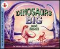 Dinosaurs Big & Small