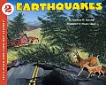 Earthquakes (Let's-Read-And-Find-Out Science: Stage 2)