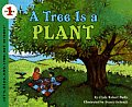 Tree Is A Plant Lets Read & Find Out Science