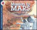 Mission to Mars (Let's-Read-And-Find-Out Science: Stage 2)