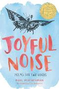 Joyful Noise : Poems for Two Voices (88 Edition)