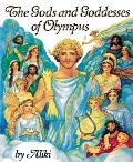 Gods & Goddesses Of Olympus