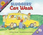 Sluggers' Car Wash (Mathstart: Level 3) Cover