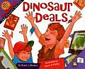Dinosaur Deals: Equivalent Values (Mathstart: Level 3)