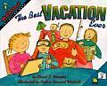 Best Vacation Ever Mathstart Level 2