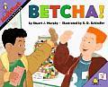 Betcha! (Mathstart: Level 3)