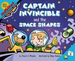 Captain Invincible and the Space Shapes (Mathstart: Level 2)