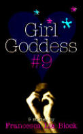Girl Goddess No 9 9 Stories