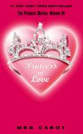 Princess Diaries 03 Princess In Love