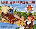 Roughing It on the Oregon Trail (Time-Traveling Twins)