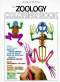 Zoology Coloring Boo (HarperCollins Coloring Books)