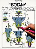 Botany Coloring Book (82 Edition)