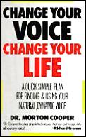 Change Your Voice Change Your Life