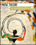 Music Theory (74 Edition)