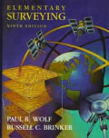Elementary Surveying 9TH Edition