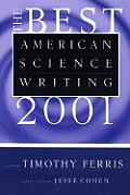 Best American Science Writing 2001