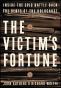 Victims Fortune Inside The Epic Battl