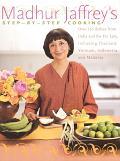 Madhur Jaffreys Step By Step Cooking