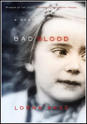 Bad Blood A Memoir