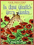 In Aunt Giraffes Green Garden