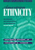 American Ethnicity The Dynamics & Co 2nd Edition