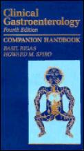 Clinical Gastroenterology 4th Edition Companion