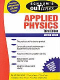 Schaums Outline Of Applied Physics 3rd Edition