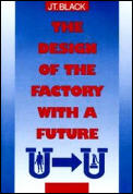 Design Of The Factory With A Future