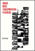 Urban Mass Transportation Planning (95 Edition)