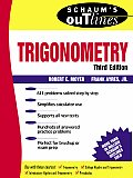 Schaum's Outline of Trigonometry (Schaum's Outlines)