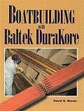 Boatbuilding With Baltek Durakore