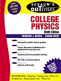 Schaums Outline Of Theory & Problems Of College Physics Ninth Edition