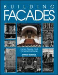 Building Facades: Faces, Figures, and Ornamental Details